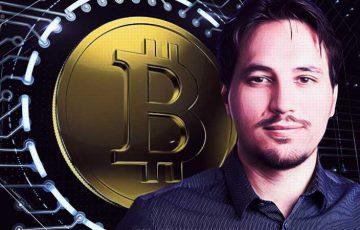 ビットコイン「2万ドル回復」のタイミングはいつ?eToro CEOが過去の弱気市場から予測