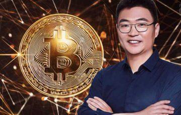 ビットコイン底値買い「最後のチャンスは今後3ヶ月」中国BTC億万長者:Zhao Dong