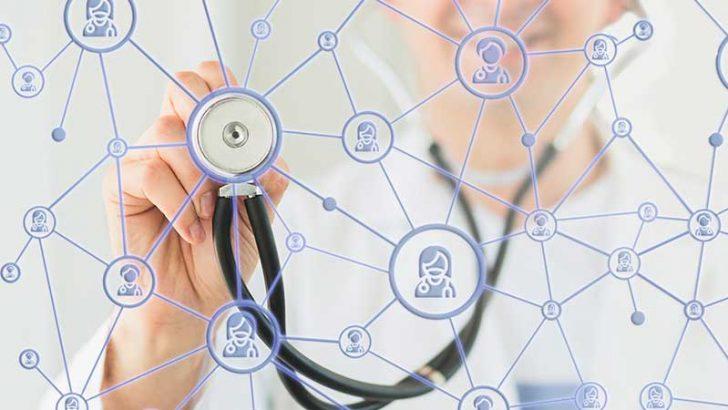 ヘルスケア分野に「ブロックチェーン情報共有システム」を導入:UAE保健・予防省