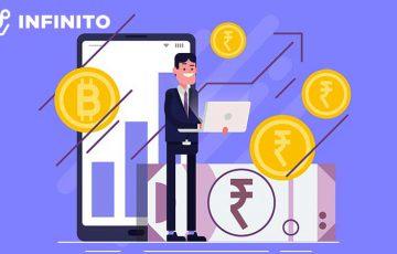仮想通貨「即時交換モジュールAPI」を企業・開発者向けに提供へ:インフィニト