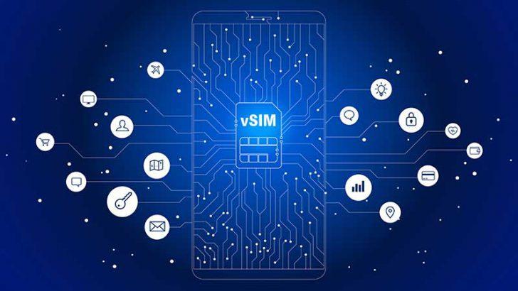 通信大手Verizon:ブロックチェーン活用した「仮想SIM」の特許を取得
