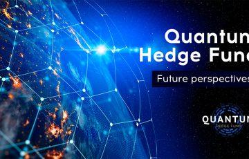 21世紀の効率的な仮想通貨投資ファンド「Quantum Hedge Fund(QHF)」