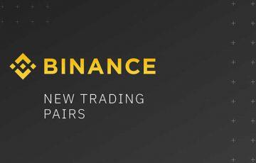 BINANCE:ステーブルコインBUSD市場に「合計6種類」の通貨ペア追加