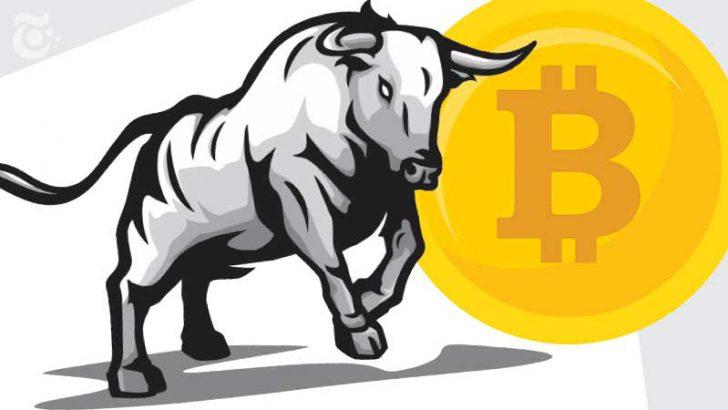 ビットコイン「新たな強気相場」突入か|著名アナリストPlanB氏が予想