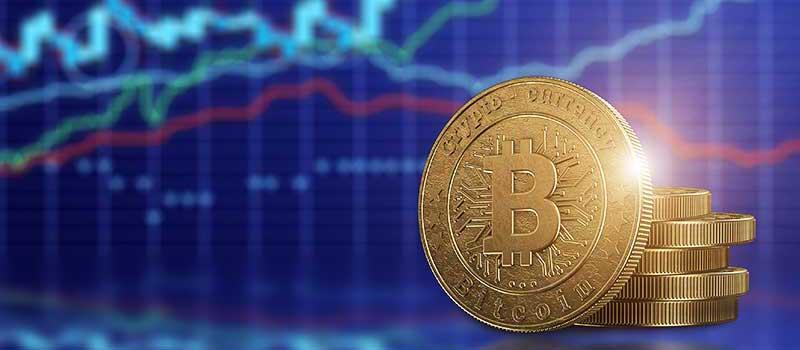 Bitcoin-Dollar-cost-average-method