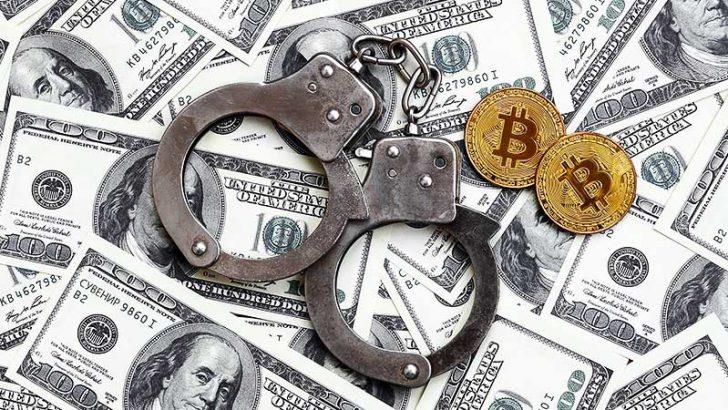 違法行為に使用されるビットコインは「2%」=Elliptic調査