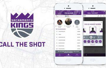 イーサリアムトークンで予測ゲームに「報酬機能」追加へ:NBAサクラメントキングス
