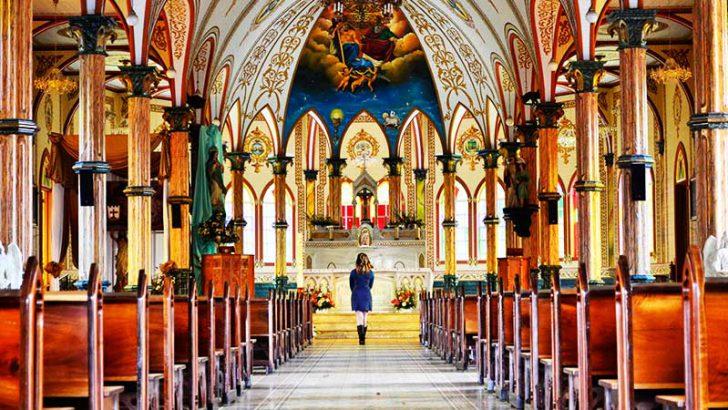 築150年の「教会」ビットコイン(BTC)でも購入可能に:英不動産会社