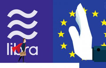 EU加盟5カ国:仮想通貨Libraの「排除・阻止」に向け連携|参加企業に対して圧力