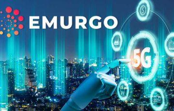Cardano商業化部門、EMURGOが「ドコモ5Gオープンパートナープログラム」に参加
