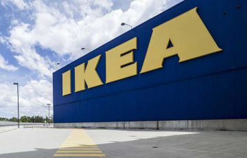 IKEA:ブロックチェーン用いた電子マネーによる「世界初の商取引」に成功