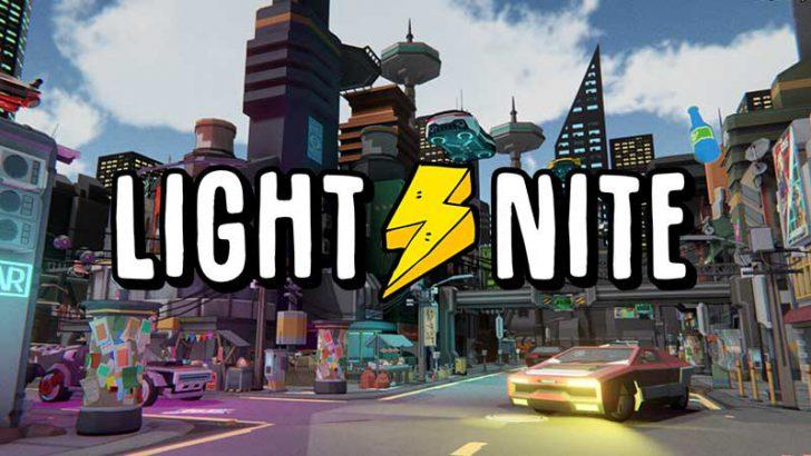 ビットコインが稼げるバトルロワイヤルゲーム「Lightnite」登場:Satoshis Games