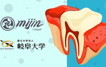 テックビューロ×岐阜大学:ブロックチェーンで「歯髄細胞の流通管理」共同研究を開始