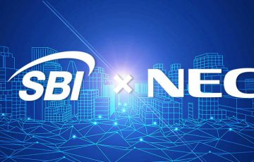 SBI×NEC:ブロックチェーンやAI用いた「システム開発の新会社」設立=日経報道
