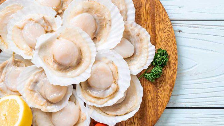 ホタテ食品のトレーサビリティにブロックチェーン技術活用:Raw Seafoods