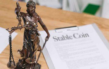 管理されたステーブルコインは「証券法で規制すべき」米国議員が新たな法案を提出