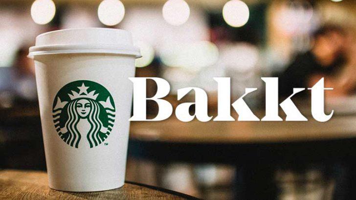 Bakkt:仮想通貨決済アプリ2020年公開へ「スタバでBTC決済」が現実的に