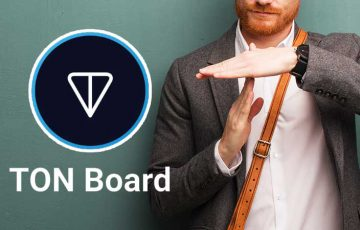 TelegramのTON公式チャンネル「一時休止」を発表|米SECの声明後、全ての投稿を削除
