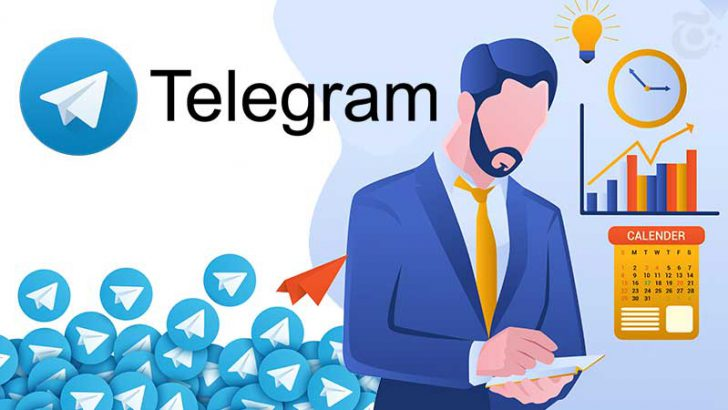 Telegram投資家:TONブロックチェーン「公開時期の延期」に合意=Forbes報道