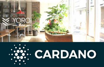 Cardano(ADA)が使えるコワーキングスペース「ToStart」を紹介【長崎県佐世保市】