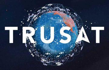 宇宙ゴミ問題解決へ|イーサリアム基盤の衛星追跡アプリ「TruSat」を発表:ConsenSys