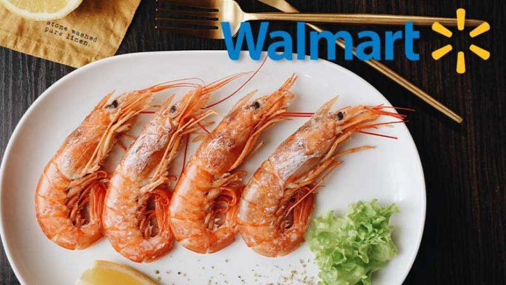 Walmart:ブロックチェーンで「インド産えび」のサプライチェーン管理