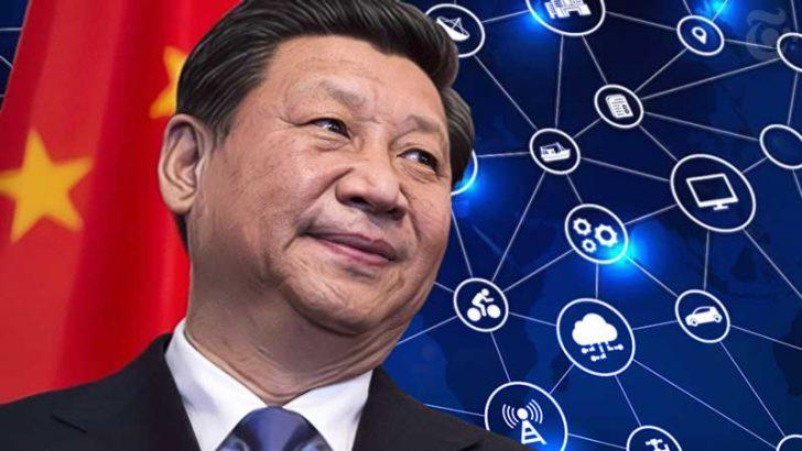 習近平主席、産業改革における「ブロックチェーン」の重要性を強調|本格的に技術導入へ