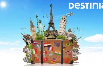 スペイン大手旅行代理店「Destinia」仮想通貨決済サービスを拡大