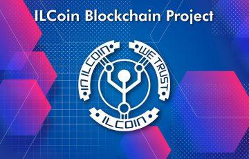 ILCoin:安定した5Gbブロック、超高速トランザクション、完全なスケーラビリティ