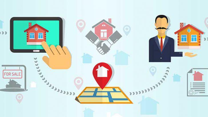 土地登記にブロックチェーン技術活用へ|アブダビ政府機関がインドIT企業と提携