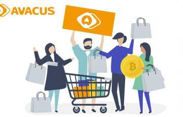 仮想通貨が使えるフリマサービス「Avacus Bazaar」Webブラウザ版公開