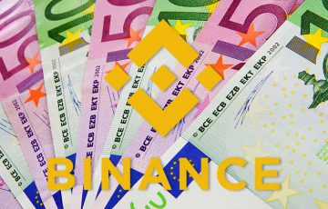 BINANCE:欧州連合の共通通貨「ユーロ(EUR)」をサポート