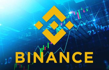 BINANCE:証拠金取引に「XRP/ETH」の通貨ペアを追加
