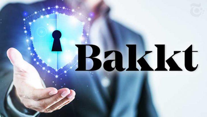 Bakkt:仮想通貨カストディサービス「全ての機関向け」に提供開始