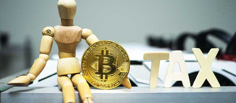 Bitcoin-TAX