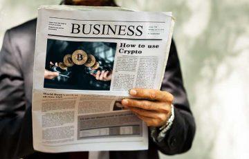 スイス大手ビジネス誌:仮想通貨を「一面記事」で特集|BTC称賛するコメントも