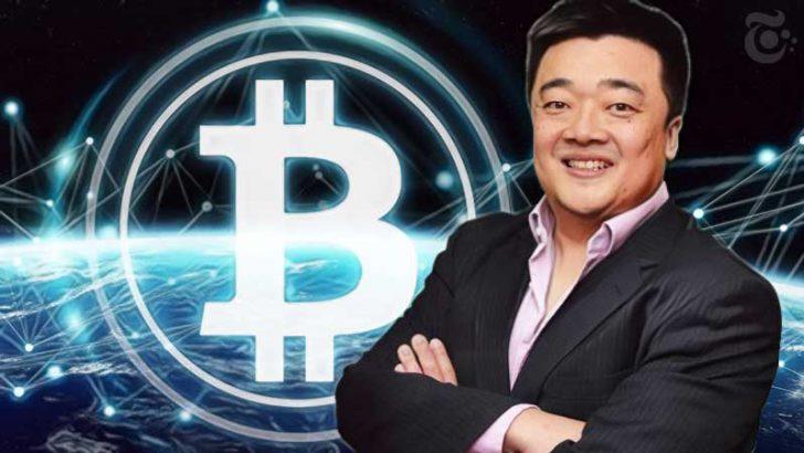 【ビットコイン価格予想】2回以上のバブルを超えて将来的には「100万ドル」に:Bobby Lee