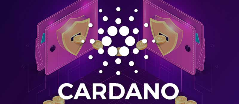 Cardano-test-Wallet