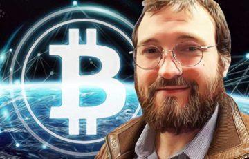 カルダノ創設者:仮想通貨革命は止められない|BTC価格は「1,000万円」へ