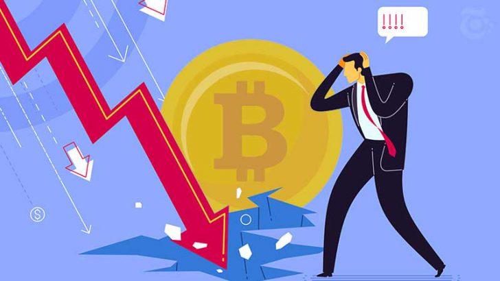仮想通貨関連企業の「破産・閉鎖」相次ぐ|価格下落による資金不足が原因か?