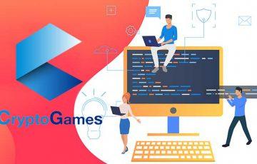 クリプトゲームズ:ブロックチェーンカードゲームの「開発支援」を開始