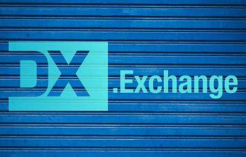 仮想通貨取引所「DX.Exchange」経済的理由により一時閉鎖へ|ユーザーは出金手続きを