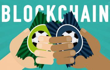 ブロックチェーン基盤の「チケットアプリ」を試験導入:オランダサッカー協会(KNVB)