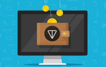 Telegram:デスクトップPC向け「Gram Wallet」のテスト版を公開