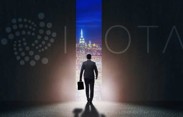 IOTA共同設立者「仮想通貨ビジネス」から撤退|保有するMIOTAも全て売却