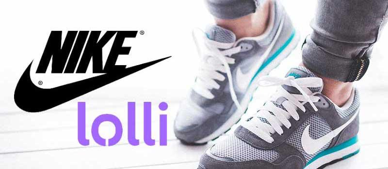 Lolli-Nike