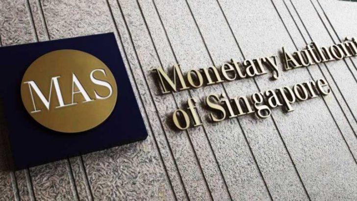 多通貨決済対応の「ブロックチェーン国際送金システム」を開発:シンガポール中央銀行