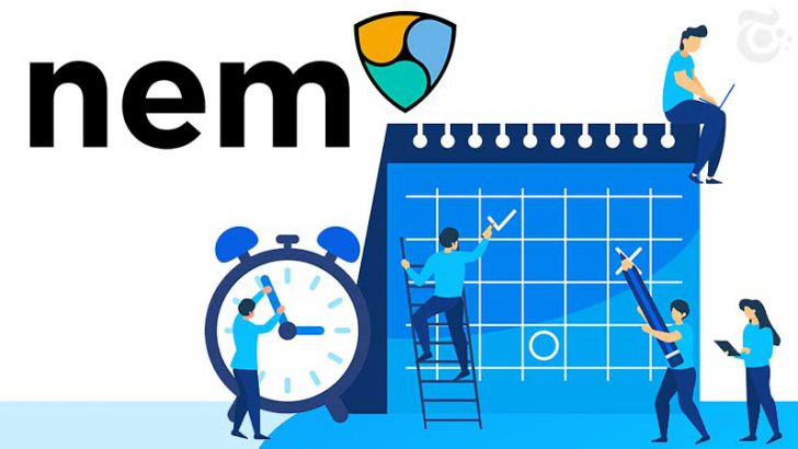 NEM:カタパルトのメインネット稼働に向け「今後のスケジュール」を公開