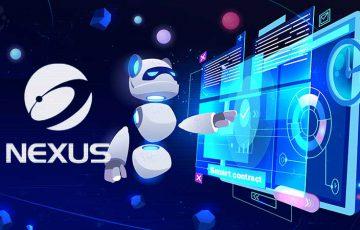Nexus:ビットコイン派生プロジェクトに応用できる「スマートコントラクト機能」を開発