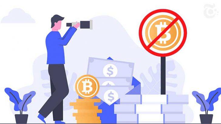 中国人民銀行:仮想通貨取引の「監視・取り締まり」強化へ|国外事業者にも対処